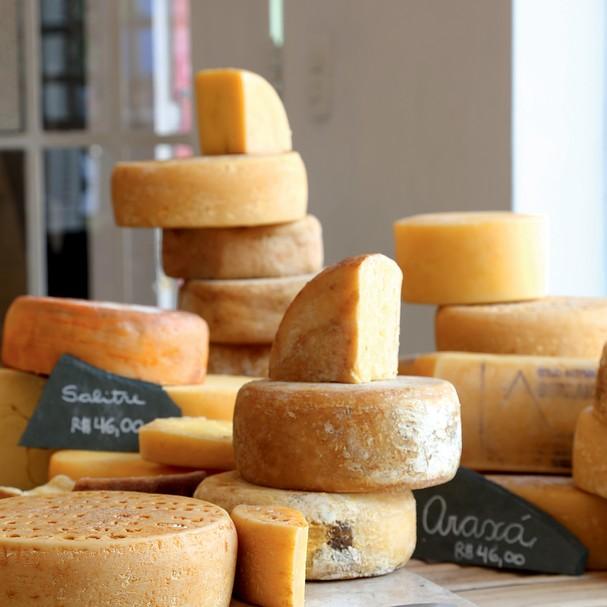 Queijo, queijo, queijo (Foto: Fáustulo Machado / Arquivo Vogue)