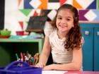 Brincar com os amigos é a pedida para o Dia das Crianças de Mel Maia