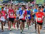 Eu Atleta: inscrições abertas para 1º Corrida e Caminhada de São Bento