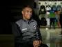 Ansioso com partida em Montevidéu, Arnaldo sonha com Bota na decisão