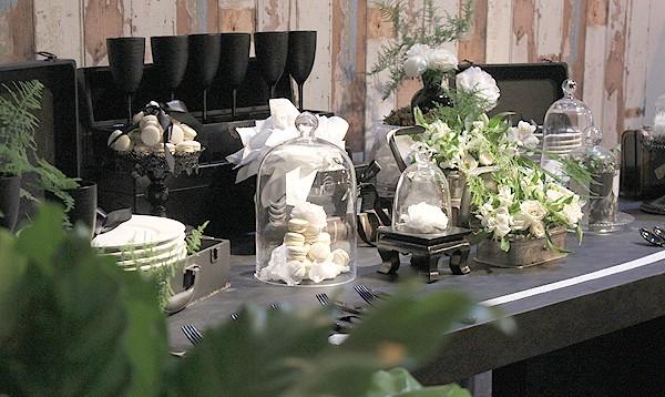 ideias originais jardim : ideias originais jardim:12 ideias originais para decorar a sua festa – Casa e Jardim