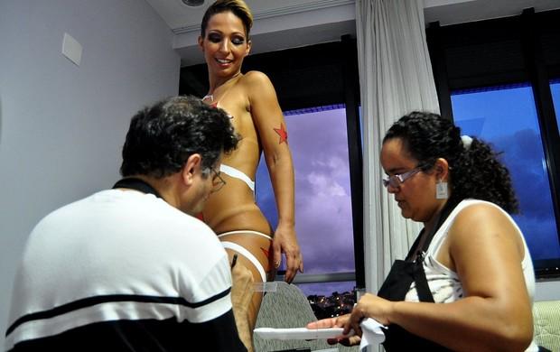 Valesca Popozuda (Foto: Roberto Teixeira/EGO)