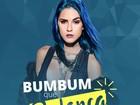 Tati Zaqui lança 'Bumbum que Balança': 'Música para o Carnaval'