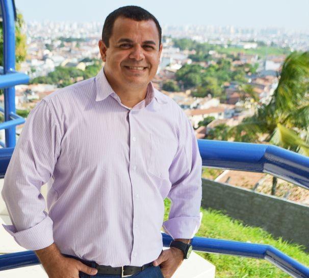 Cleverton Macedo (Foto: Divulgação / TV Sergipe)