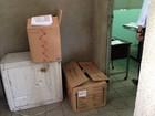PC apreende documentos referentes a licitações em União dos Palmares