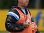 Marcelo Oliveira explica negociação com o Cruzeiro e revela sondagem