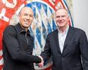 """Robben critica ida de craques para a China: """"Assumir que carreira acabou"""""""