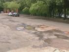 Motoristas acumulam prejuízos com excesso de buracos em São Carlos
