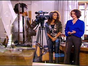 balanço 2012: cheias de charme (Foto: Reprodução de TV)