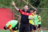 Argel confessa que time que enfrenta o Cruzeiro ainda não está definido