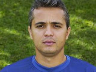 Alexandre Grasseli, técnico do Nacionaal-MG (Foto: Divulgação/Cruzeiro)