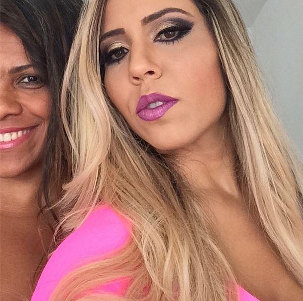 Mulher Melão (Foto: Instagram/Reprodução)