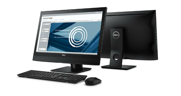 Tudo-em-um da Dell custa quase R$ 8 mil, mas é muito bom (Foto: Divulgação/Dell)