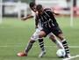 Fabrício Oya e Caio Emerson: as joias do Corinthians para decisão sub-17