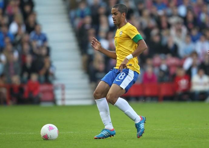 Ромуло вызван в сборную Бразилии