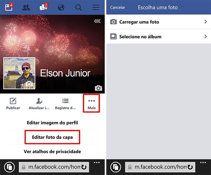 Como excluir uma página do Facebook pelo celular?   Dicas