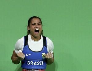 BLOG: Com título pan-americano, Rosane pula para 3ª do ranking mundial