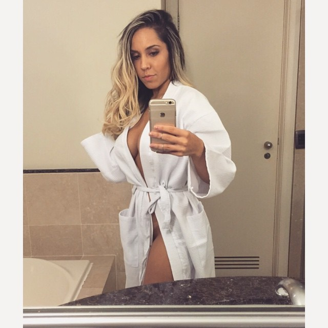 Mulher Melão (Foto: Reprodução/ Instagram)