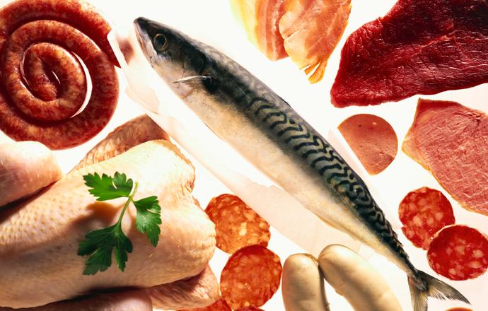 Dieta da proteína euatleta (Foto: Getty Images)