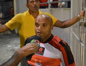 Severino dos Santos, Raminho, Botafogo-PB, Santa Cruz-PB, Esporte de Patos, Campeonato Paraibano, 2ª divisão (Foto: Richardson Gray / Globoesporte.com/pb)
