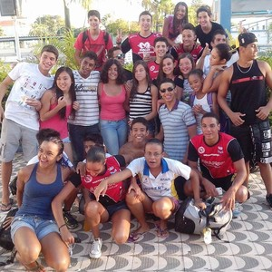 Equipe prudentina de natação conseguiu 86 medalhas em Torneio Petiz a Sênior (Foto: Divulgação / Semepp)
