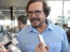 Wolf Maya diz que está empolgado com 'I love Paraisópolis': 'Novela pop'