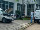 Empresário é preso em flagrante por clonar placas de veículos no RS