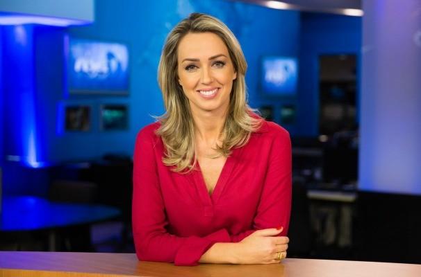 Carla Fachim (Foto: Franco Rodrigues)