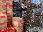 Carregamento de café roubado é apreendido em Vigia, no Pará