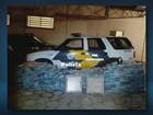 Polícia Rodoviária apreende 1 ton de cocaína em caixas de piso em Ipeúna