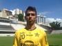 Estrela do Norte acerta a contratação do zagueiro Dilsinho, ex-Desportiva