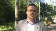 Psiquiatra comenta sobre uso de realidade virtual contra medo de vacina