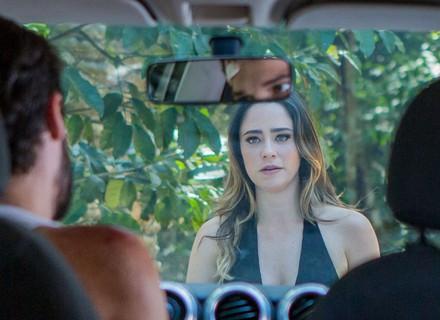 Últimos capítulos: Bruna fica descontrolada ao ver Giovanni tentando fugir