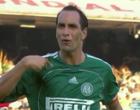 Edmundo brilha pelo Palmeiras em 2007