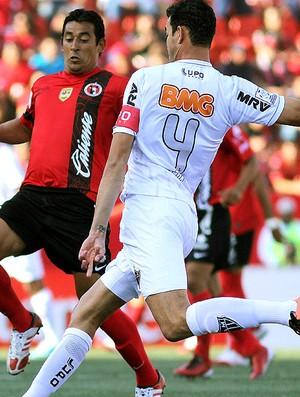Réver jogo Atlético-MG Tijuana (Foto: AFP)