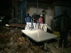 Meteorologistas analisam se tornado causou destruição em Jarinu