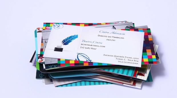 Zocprint recompensará seguidores com cartões gratuitos (Foto: Divulgação)