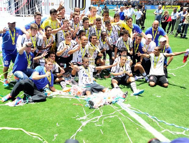 corinthians campeão copa sp