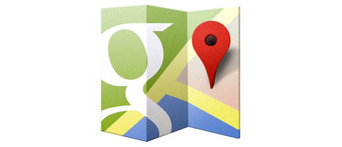 Google Maps para Android já funciona offline (Foto: Divulgação/Google Maps)