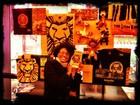 Sheron Menezzes chora ao assistir a 'O Rei Leão' na Broadway