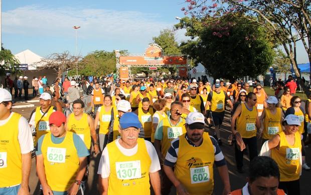 Seletiva Volta das Nações em Dourados (Foto: Divulgação/Fiems)