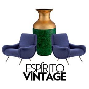 Espírito Vintage (Foto: Divulgação)