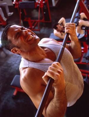 No pain, no gain?  (Foto: Getty Images)