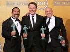 Sindicato de atores dos EUA anuncia ganhadores do prêmio de 2014