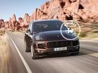 Porsche Cayenne tem recall por defeito no freio; veja os chassis