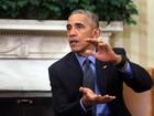 Obama adverte que Matthew ainda é um 'furacão perigoso'