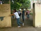 Estudantes de Ibaté e Santa Cruz das Palmeiras decidem desocupar escolas