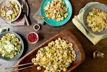'Cozinha Prática Verão' - Ep. 22 - Salada de macarrão com abobrinha