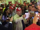 Lula diz que Dilma 'fez pedaladas' para pagar Bolsa Família e Minha Casa