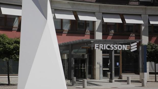Em 2026, Ericsson prevê que 5G movimentará US$ 1,23 trilhão